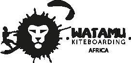 Watamu Kiteboarding logo